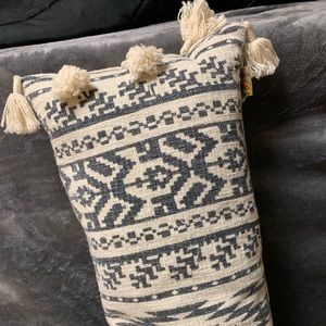 Urban outfitter throw pillow